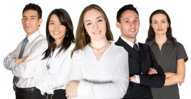 Building the Perfect Business Team
