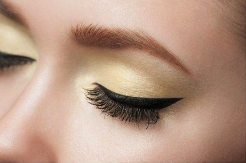 Top Useful Tips On How To Grow Thicker Eyebrows Money Outline