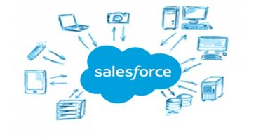salesforce development overview