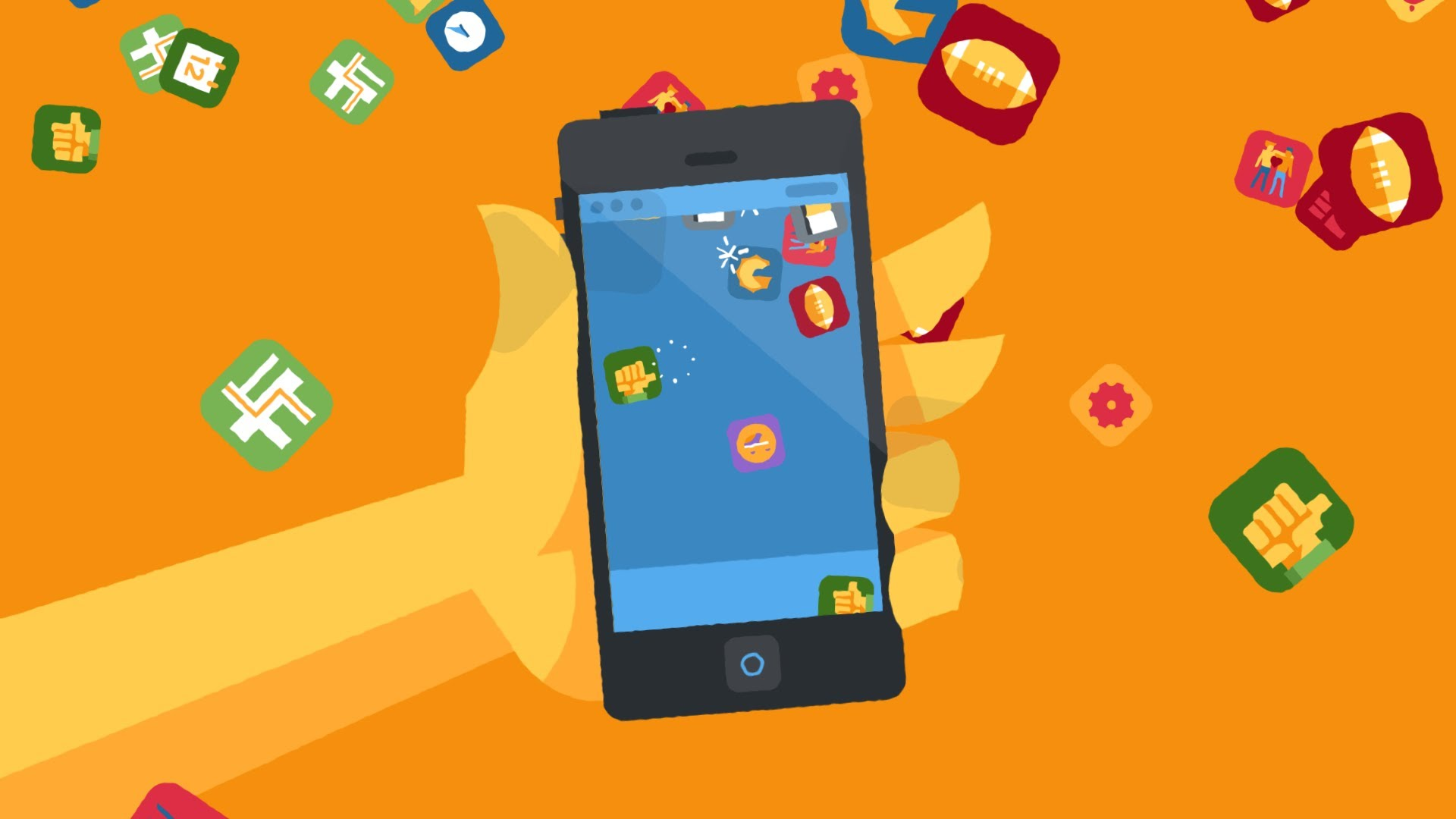 technical aspect of apps marketing