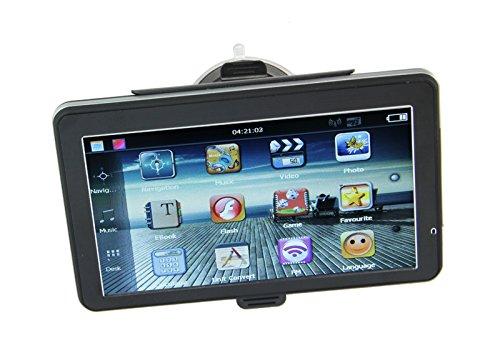 Dinly 7 inch Car GPS Navigation System