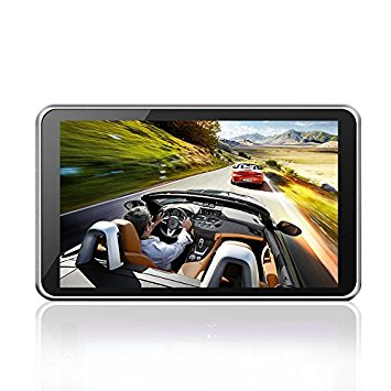 Oumax GP70HD 7.0inch GPS Navigation System – Best Car In-Dash GPS Navigation System