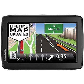 TomTom VIA 1535TM 5-Inch Bluetooth GPS Navigation System