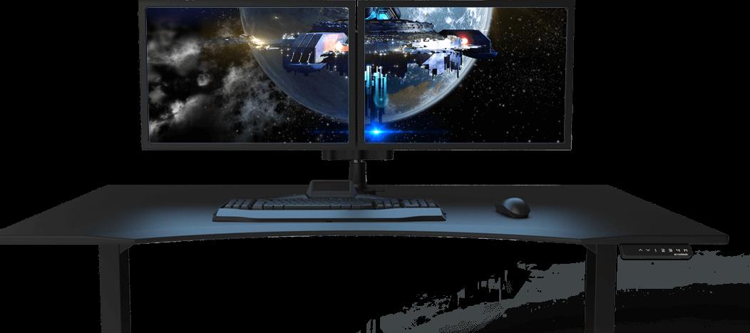 Best Gaming Desks 2017 Hostgarcia