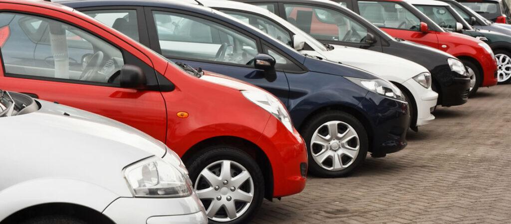 Fontana car title loans