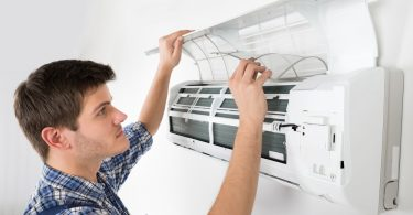 Split System Air Conditioner Maintenance