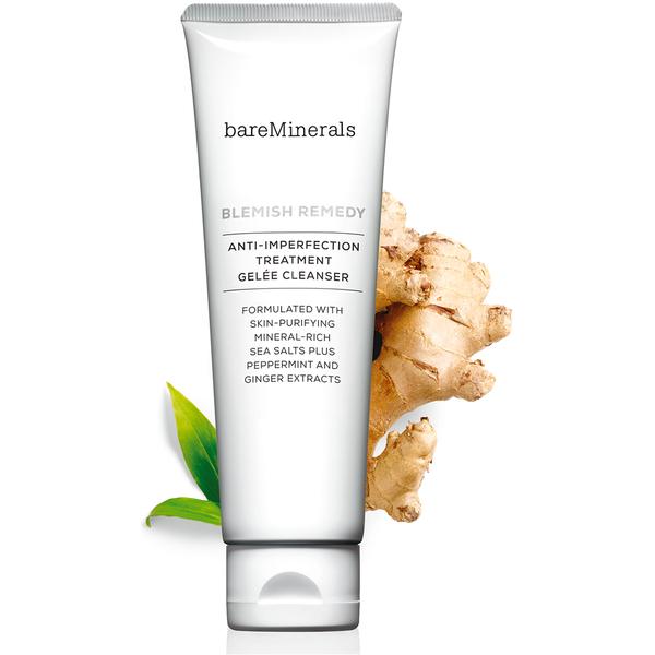 BareMinerals Blemish Remedy Acne Treatment Gelee Cleanser