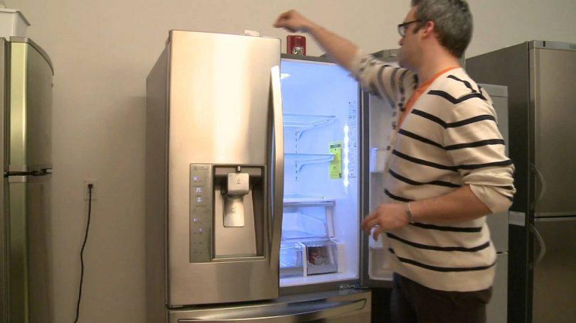 Blast Freezer Installation