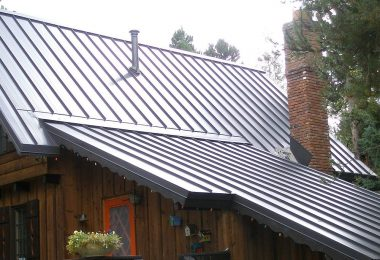 Zinc Roofing For Home