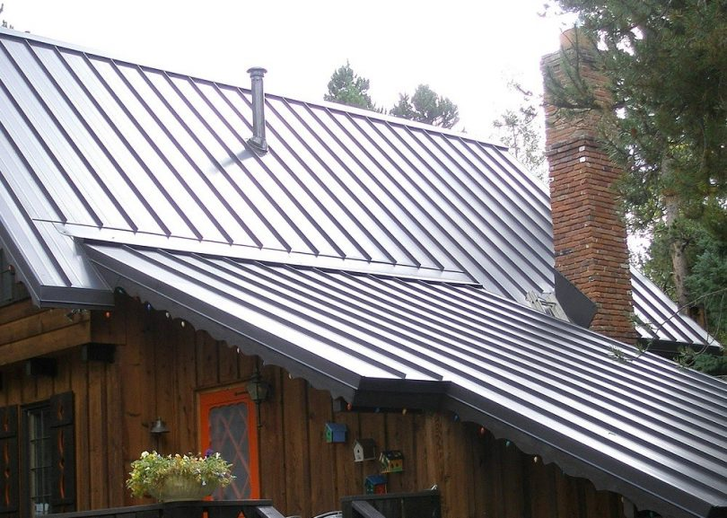 Top 8 Benefits Of Zinc Roofing For Your Home Money Outline