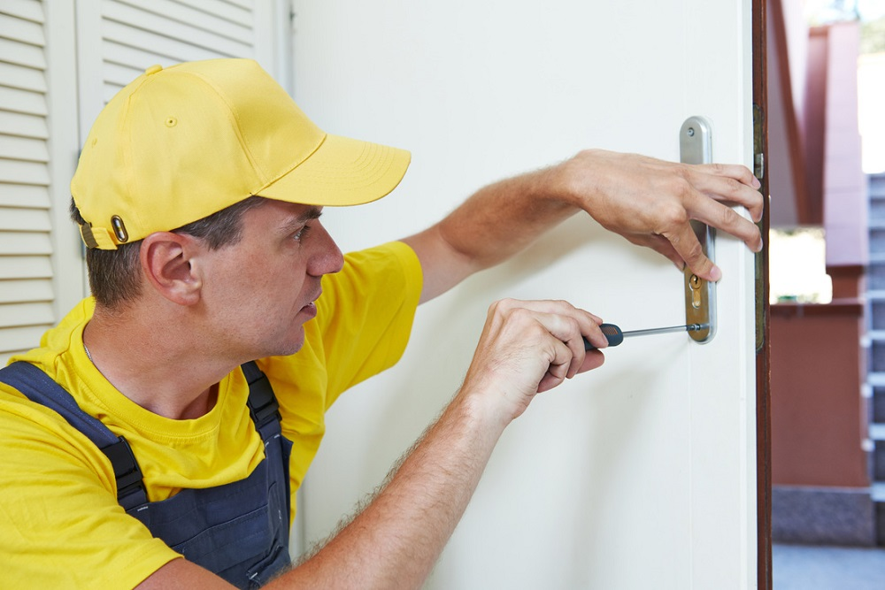 Locksmith for home