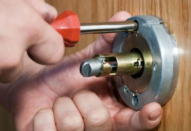 Locksmith For House