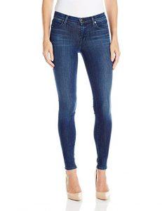 J Brand Jeans Women's 620 Mid Rise Jean