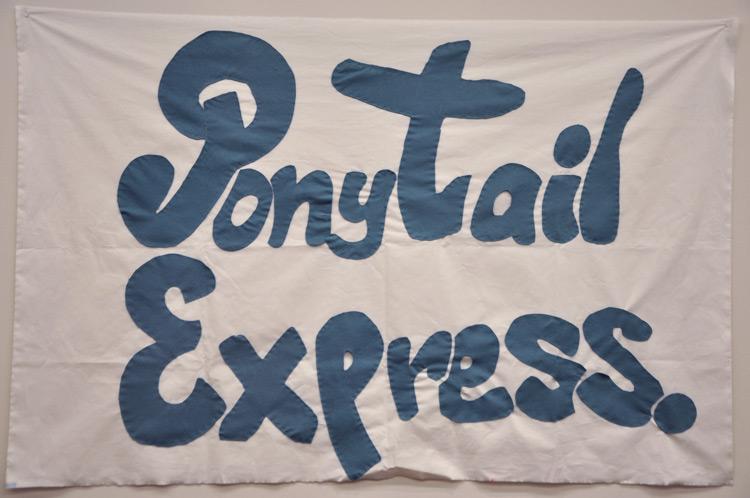 Ponytail Express