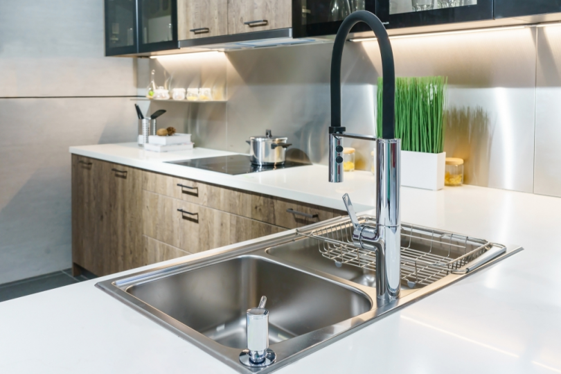 How Can You Find the Best Kitchen Sinks Online? - Money Outline