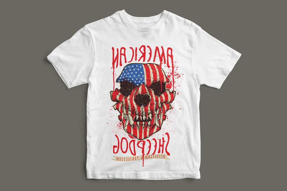 Graphic T-Shirts Design Ideas