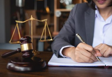 Business Lawyer for My Small Business