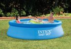What are Inflatable Pools