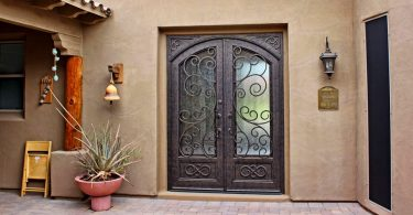 Security Doors For House