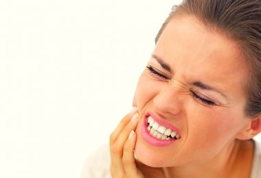 Oral Tooth Sensitivity1