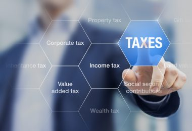 Hiring A Tax Preparation Service